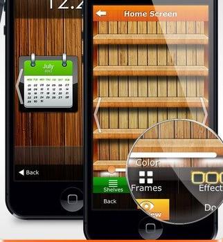 iTheme Ekran Görüntüleri - 2