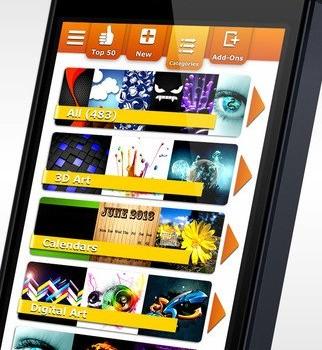 iTheme Ekran Görüntüleri - 1