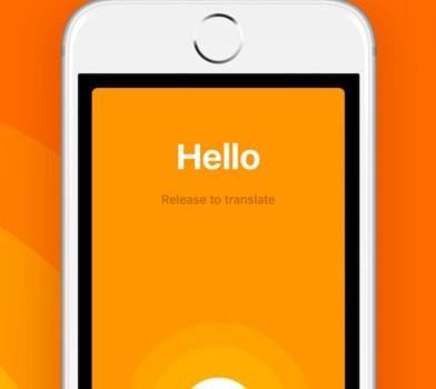 iTranslate Converse Ekran Görüntüleri - 4