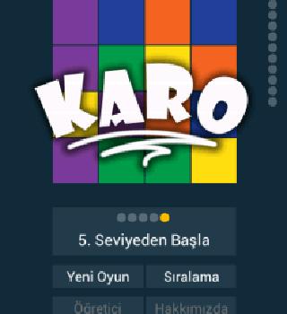 KarO Ekran Görüntüleri - 5