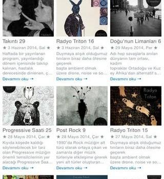 Kıyı Müzik Ekran Görüntüleri - 3