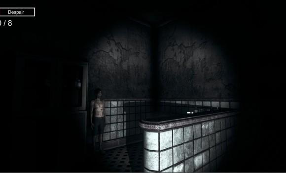 Korku Hastanesi Ekran Görüntüleri - 3
