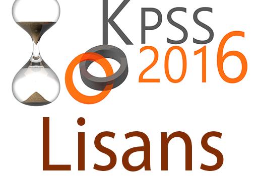 KPSS 2016 Lisans Geri Sayım Ekran Görüntüleri - 2