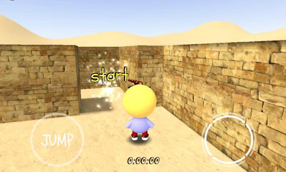 Labirent 3D Ekran Görüntüleri - 5