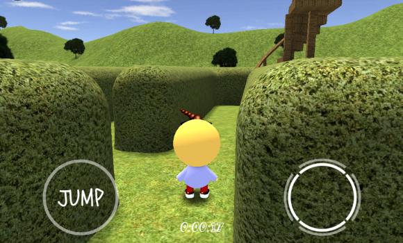 Labirent 3D Ekran Görüntüleri - 4