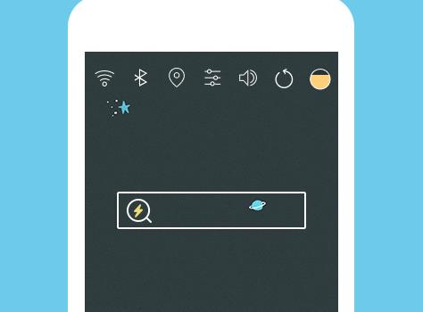 Launcher Planet Ekran Görüntüleri - 5