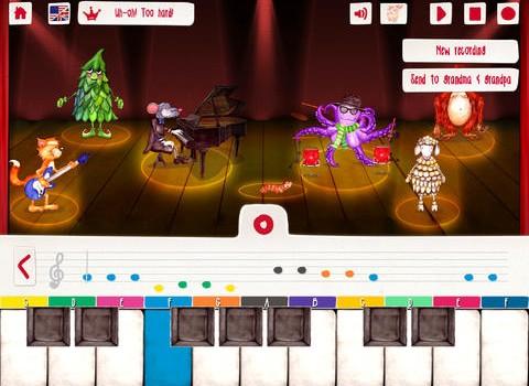 Lily and Band Ekran Görüntüleri - 4