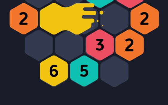 Make7! Hexa Puzzle Ekran Görüntüleri - 4
