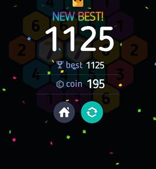 Make7! Hexa Puzzle Ekran Görüntüleri - 2