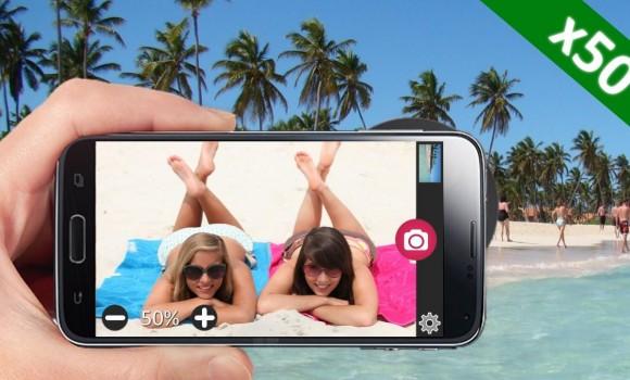 Mega Zoom Camera Ekran Görüntüleri - 3