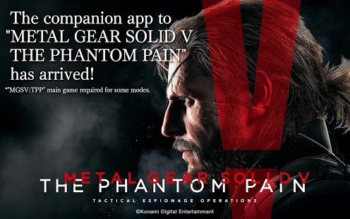 Metal Gear Solid V: The Phantom Pain Ekran Görüntüleri - 2