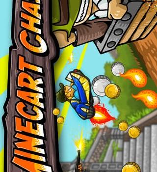Minecart Chase Ekran Görüntüleri - 5