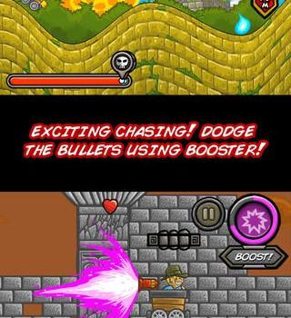 Minecart Chase Ekran Görüntüleri - 4
