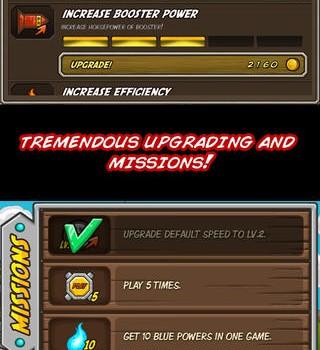 Minecart Chase Ekran Görüntüleri - 3