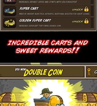 Minecart Chase Ekran Görüntüleri - 2