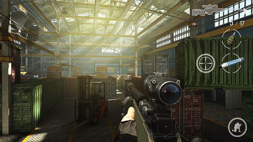 Modern Strike Online Ekran Görüntüleri - 1