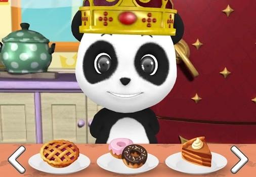 My Talking Panda Ekran Görüntüleri - 2