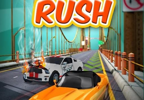 Nitro Rush Ekran Görüntüleri - 5