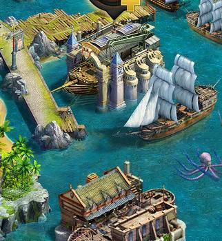 Ocean Wars Ekran Görüntüleri - 4