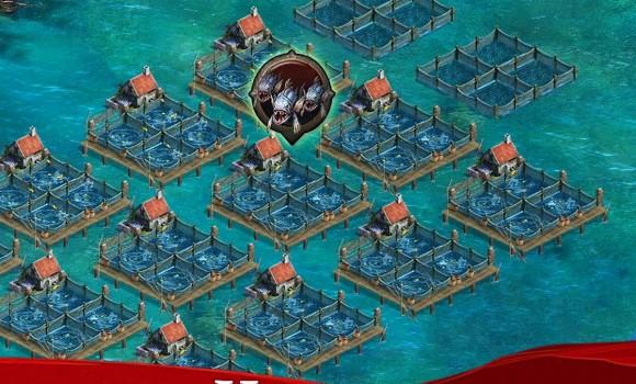 Ocean Wars Ekran Görüntüleri - 3