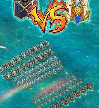 Ocean Wars Ekran Görüntüleri - 2
