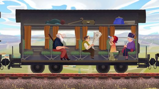 Old Man is Journey Ekran Görüntüleri - 2