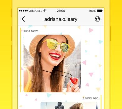 OrbiChat Ekran Görüntüleri - 5