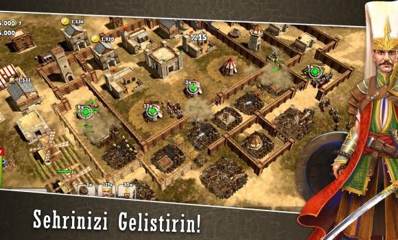 Osmanlı Savaşları Ekran Görüntüleri - 4
