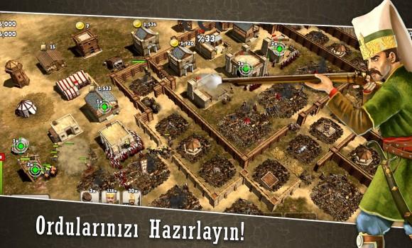 Osmanlı Savaşları Ekran Görüntüleri - 2