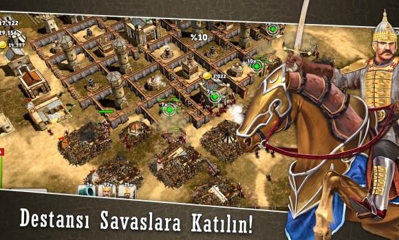 Osmanlı Savaşları Ekran Görüntüleri - 1