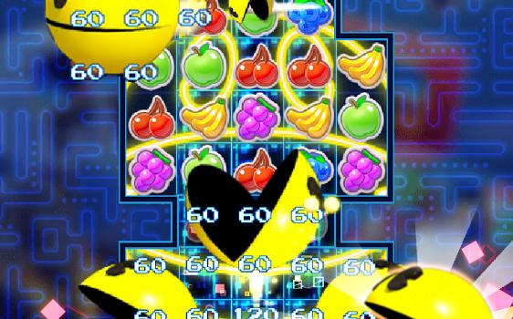 PAC-MAN Puzzle Tour Ekran Görüntüleri - 3