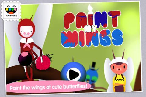 Paint My Wings Ekran Görüntüleri - 5