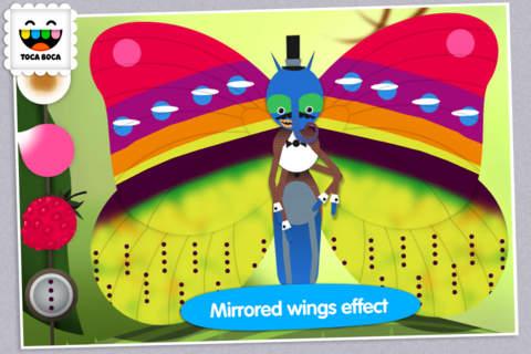 Paint My Wings Ekran Görüntüleri - 2