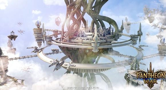 Pantheon War: Pandora'nın Kutusu Ekran Görüntüleri - 4