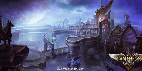 Pantheon War: Pandora'nın Kutusu Ekran Görüntüleri - 3