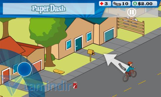 Paper Dash Ekran Görüntüleri - 6