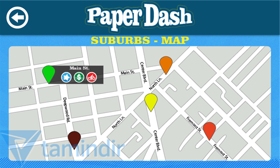 Paper Dash Ekran Görüntüleri - 3