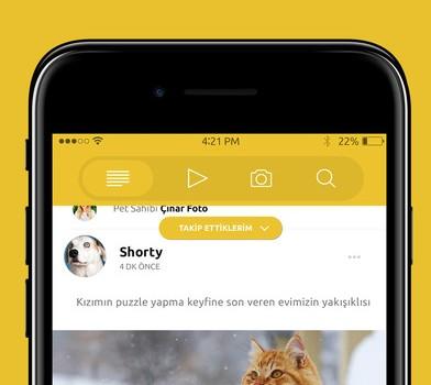 Petsbook Ekran Görüntüleri - 5