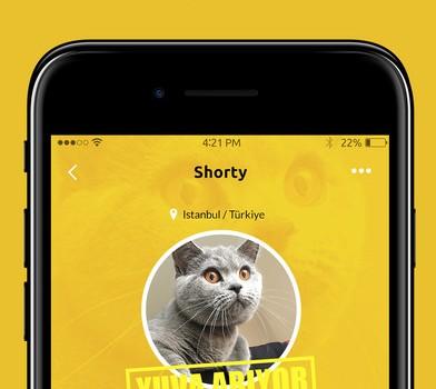 Petsbook Ekran Görüntüleri - 4