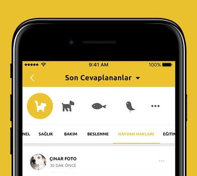 Petsbook Ekran Görüntüleri - 2