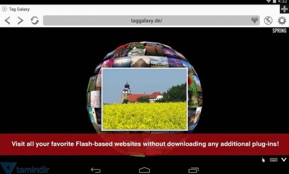 Photon Flash Player Ekran Görüntüleri - 5
