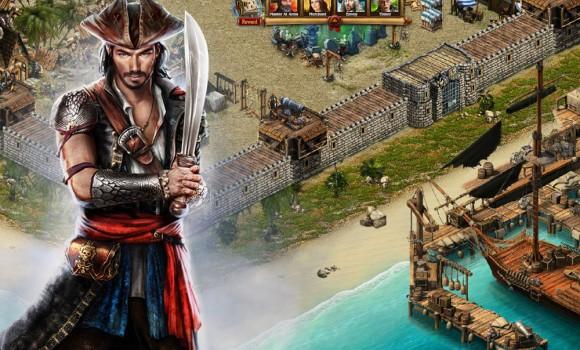 Pirates: Tides of Fortune Ekran Görüntüleri - 5