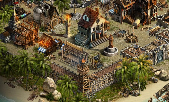 Pirates: Tides of Fortune Ekran Görüntüleri - 4