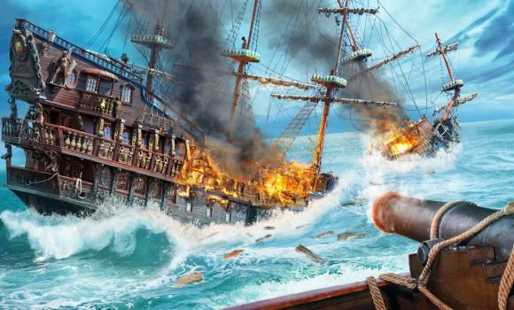 Pirates: Tides of Fortune Ekran Görüntüleri - 3