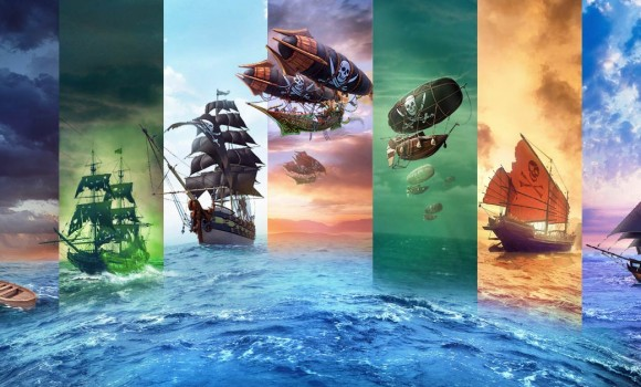 Pirates: Tides of Fortune Ekran Görüntüleri - 2