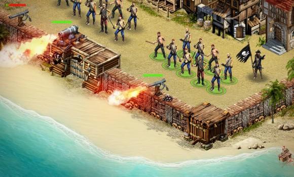 Pirates: Tides of Fortune Ekran Görüntüleri - 1