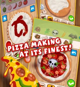 Pizza Picasso Ekran Görüntüleri - 2