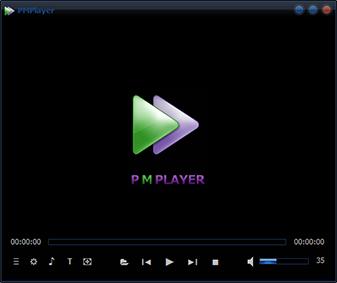 PMPlayer Ekran Görüntüleri - 2