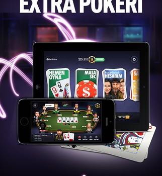 Poker Extra Ekran Görüntüleri - 3