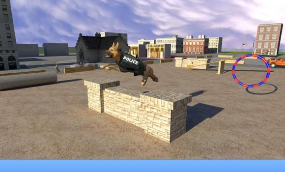 Police Dog Training Ekran Görüntüleri - 4